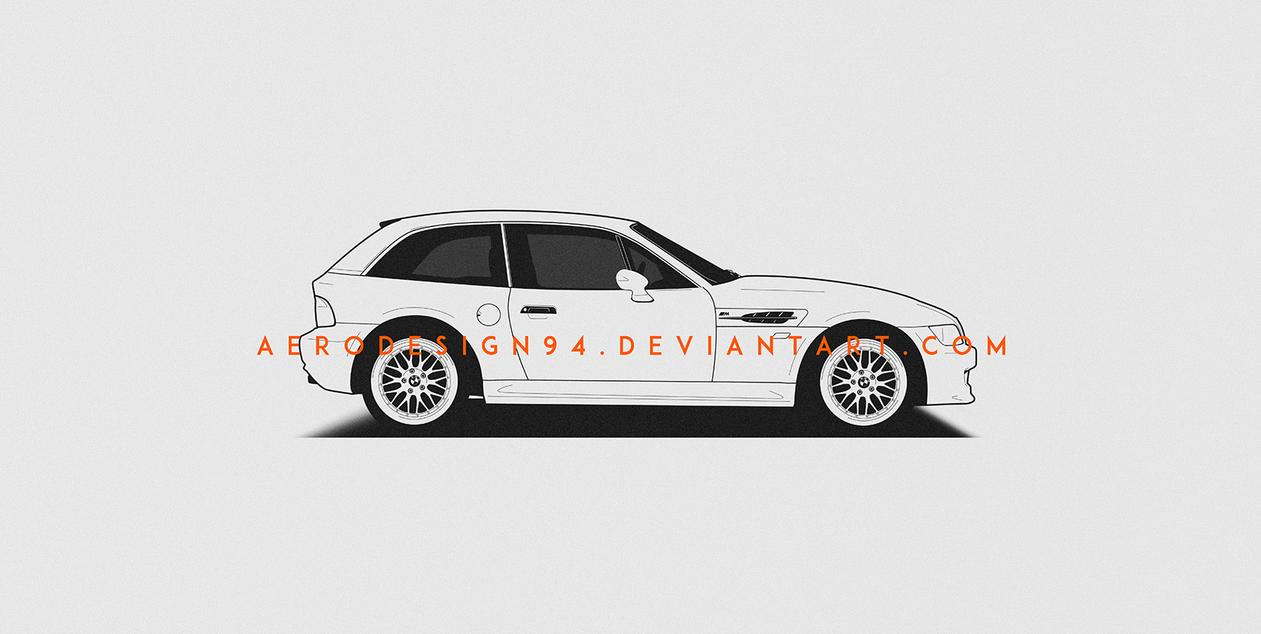 BMW Z3 by AeroDesign94