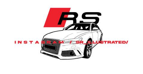 Audi RS6 C7 Avant
