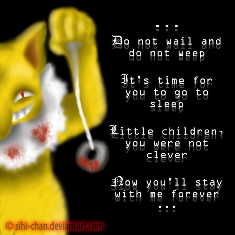 Hypno's Lullaby by sihi-chan on DeviantArt