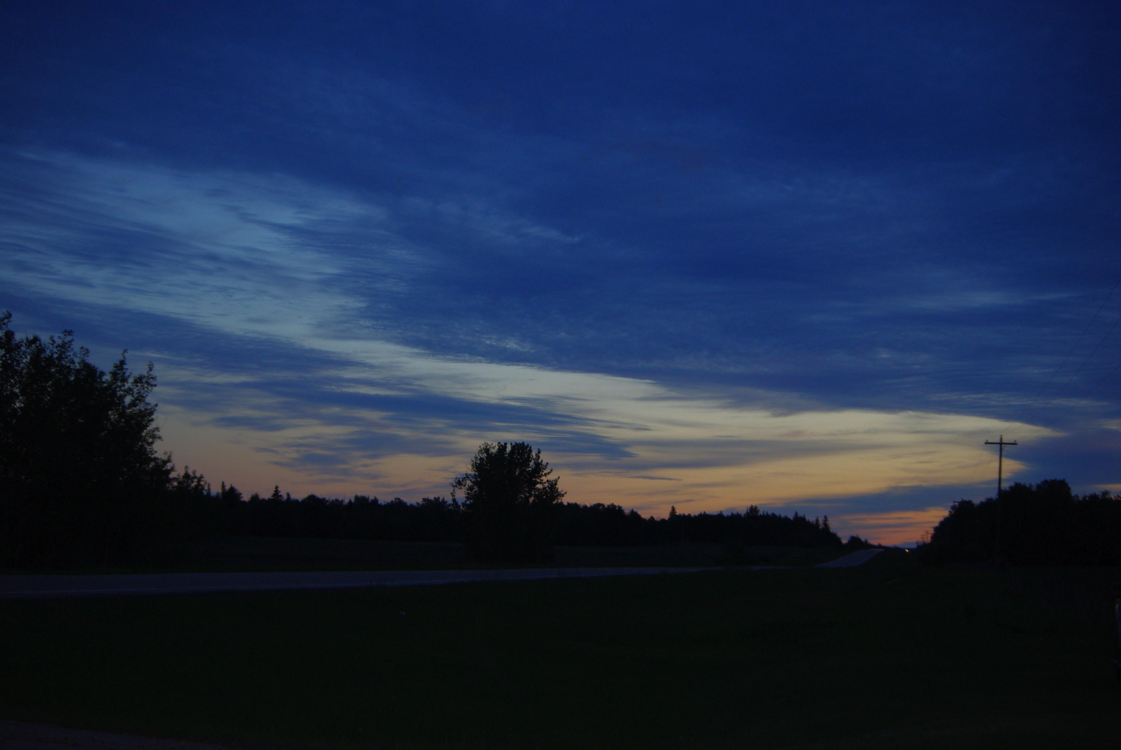 after sunset by cjays on deviantart