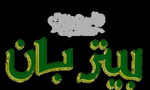 peter pan logo by Mohammedanis