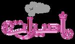 disney princess logo by Mohammedanis