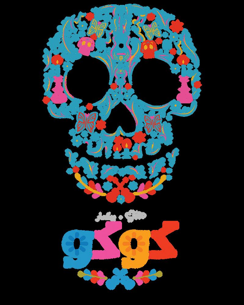 Disney Pixar Coco Skull By Mohammedanis