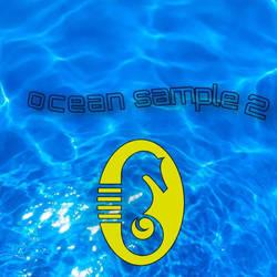 ocean sample 2 by Sebastiancutie