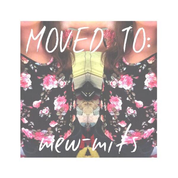 MOVED ACCOUNT by randomjuicebox12345