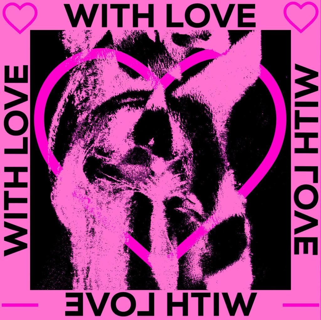 With Love by Alaskalana