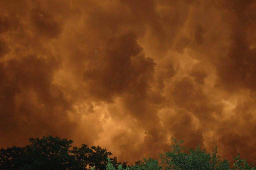 Precursor To A Storm #7 by Kagi-13
