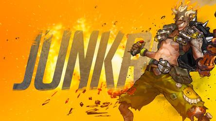 Junkrat | Overwatch