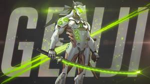 Genji | Overwatch