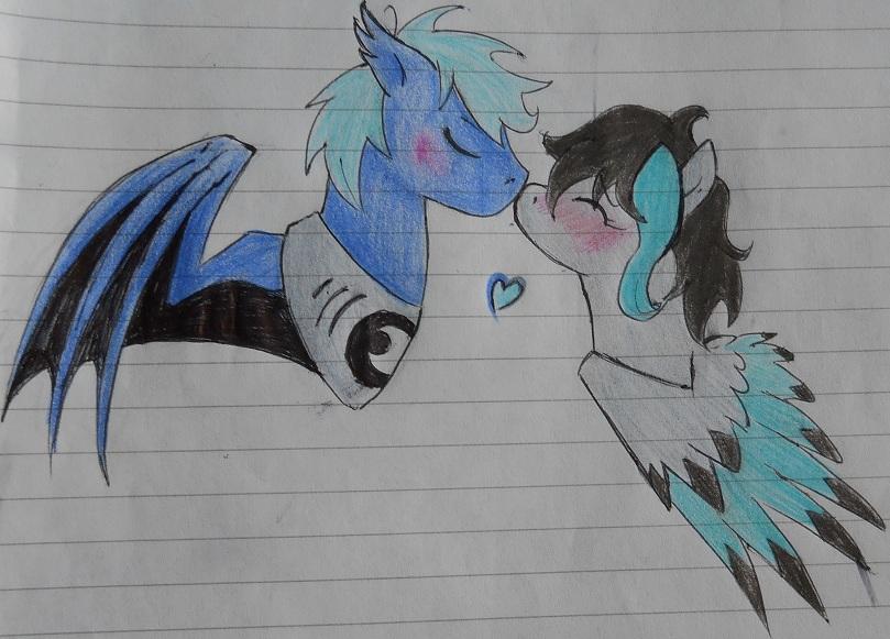 Iris by MLP-HatersGonnaHate