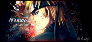 Naruto Shippuden by k0rosv