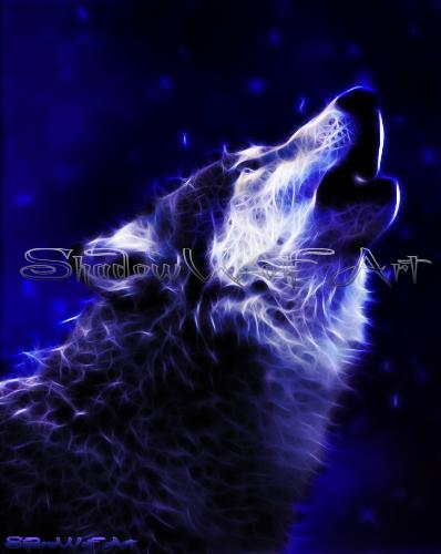 spirit animals wallpaper wolf - photo #43