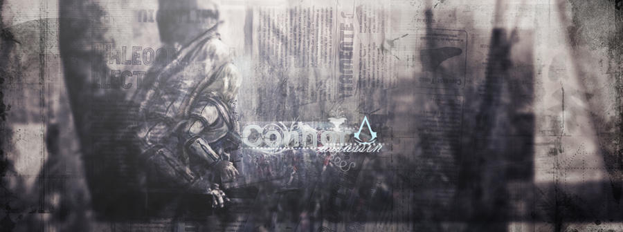 Assassins Creed Connor Facebook Timeline By Showbodygame On