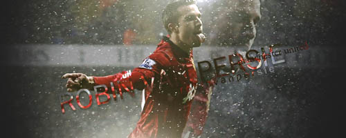 Attribution des clubs - Page 16 Robin_van_persie___manchester_united___signature_by_showbodygame-d5stooq