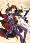 Code Geass : HBD2008 for SLOTH