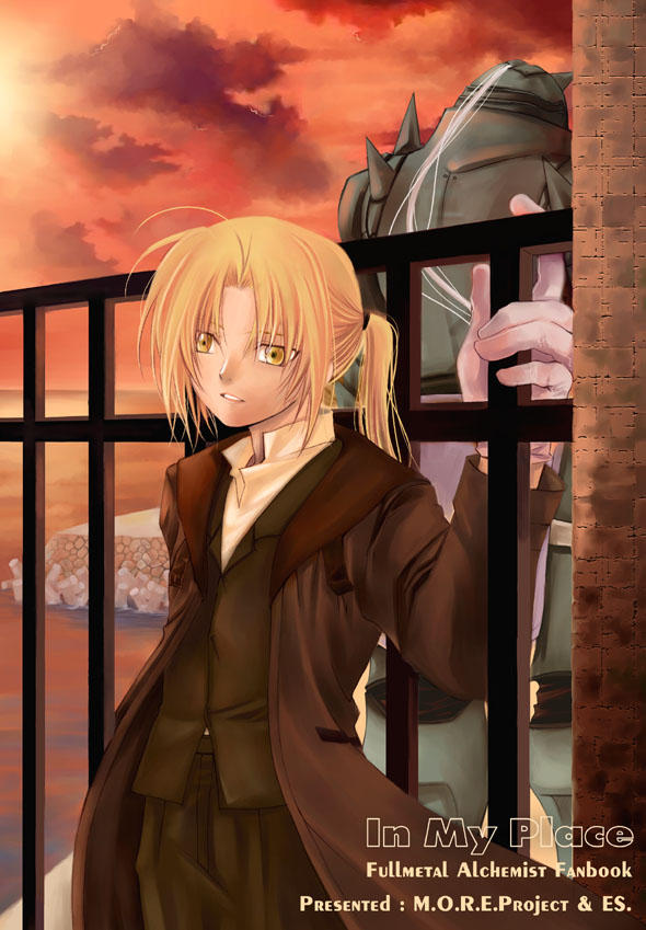 FMA : In my place