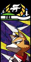 Smash Bros - Fox