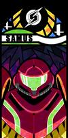 Smash Bros - Samus