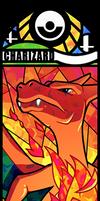 Smash Bros - Charizard