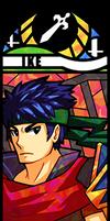 Smash Bros - Ike