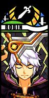 Smash Bros - Robin M