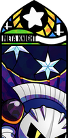 Smash Bros - Meta Knight
