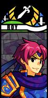 SSB - Roy