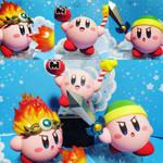 Kirby Nedoroids
