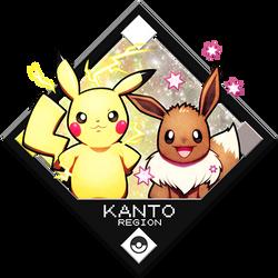 (BONUS) Pokemon - Kanto Starters (Yellow Ver) by Quas-quas