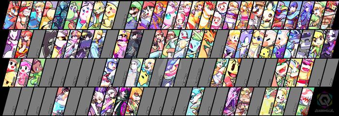 R5 - Super Smash Bros Ultimate