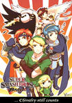 060911 - SSB - Swordsmen