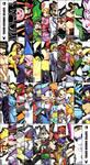 R1 - SSB Characters