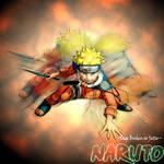 Naruto -shadows jutsu-