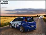 Fiat Punto WRC 2