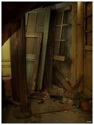 fury's room