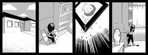 Secrets, strip 1 by AKsolut