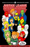 JLI 24 - Covered by AKsolut