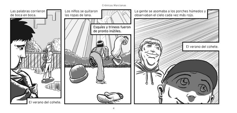 Marcianas 04 by AKsolut