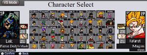 BOND Legends: Nintendo Version