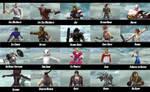 PlayStation All-Stars: Soul Calibur