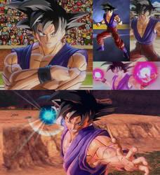 Dragon Ball Xenoverse 2: Kakarot