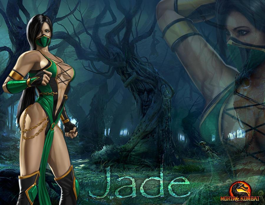 Afbeeldingsresultaat voor Jade mk