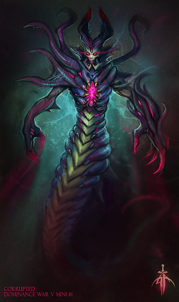 Corrupted by FirstKeeper