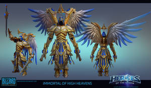 HeavenImmortal Final