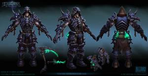 Necromancer Xul Master Final