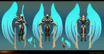 Auriel Heroes of the Storm