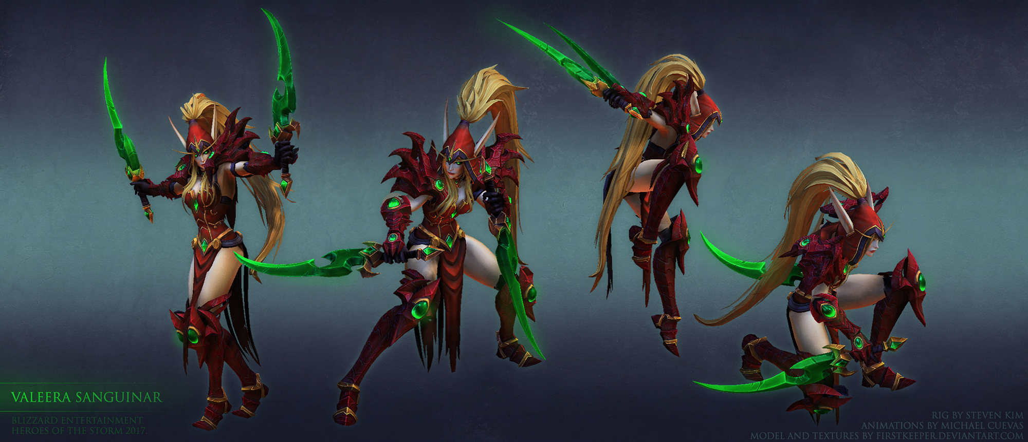 Valeera Base Poses By Firstkeeper On Deviantart This isn't much of a build guide, more a quick explanation of one of hotslogs higher win rate builds on how you're supposed to. valeera base poses by firstkeeper on