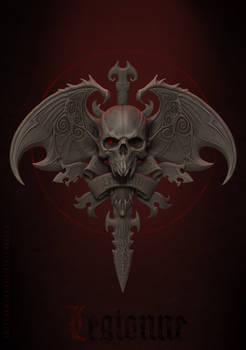 Vampire Counts logo