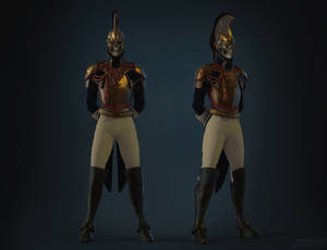 General Corvus
