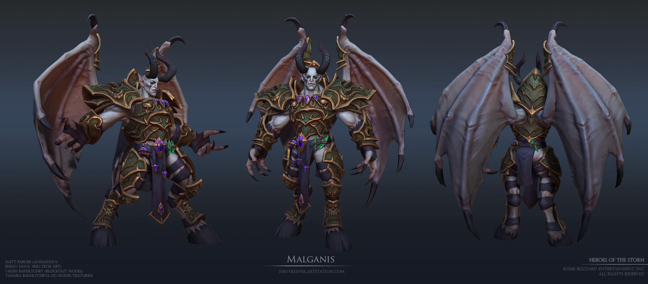 Malganis By Firstkeeper On Deviantart 750 gems | 15k gold. malganis by firstkeeper on deviantart